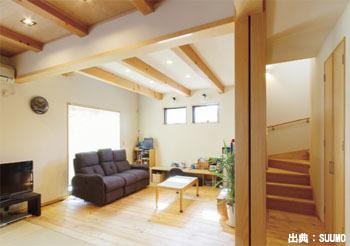 2000万円台の注文住宅(土地別・建物のみ)の家の写真