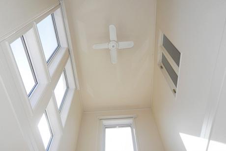 デメリット3|照明交換・窓の掃除などメンテナンスが大変!