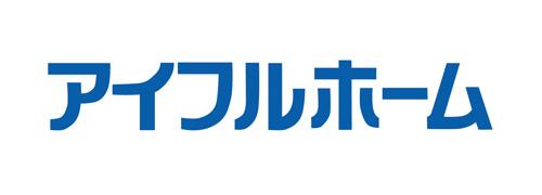 アイフルホームのロゴ