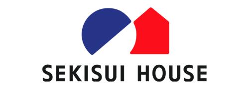 積水ハウスのロゴ