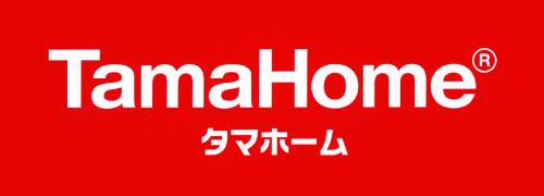 タマホームのロゴ
