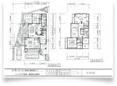 2.住宅のプロがオリジナルの間取りプランを作成してくれる