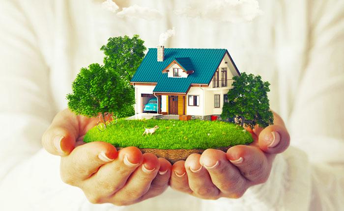 新築で小さい家を建てるメリット&デメリット